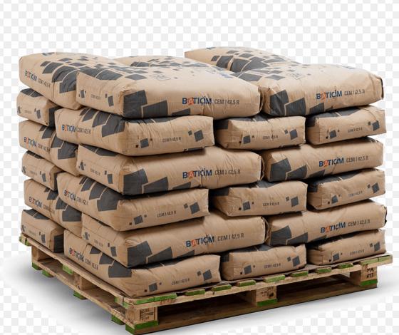 Bir metreküp m3 betona ne kadar kaç torba çimento gider?